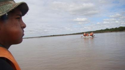 rio-Pilcomayo